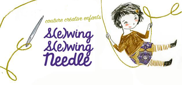 sewing sewing needle